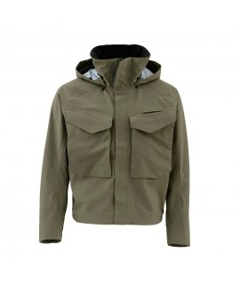 SIMMS - Guide Jacket - Colore Loden